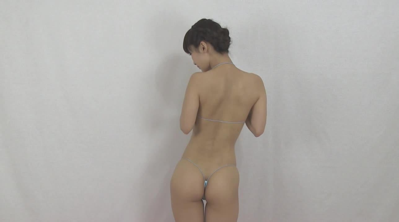 全裸ヨガ教室 Vol.12 小島みなみ編