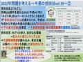 【2017/09/06金八アゴラ】(5/5)細川新党と野田聖子議員【軽井沢会議】